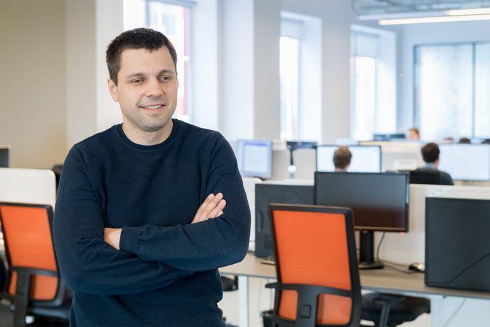 Александр сахаров: «у телекома есть возможность сделать мир более дружелюбным»