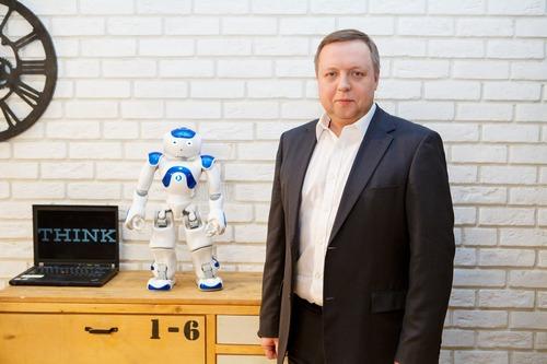 Андрей филатов, ibm: «скорость и масштаб цифровой трансформации бизнеса недооцениваются владельцами банков»