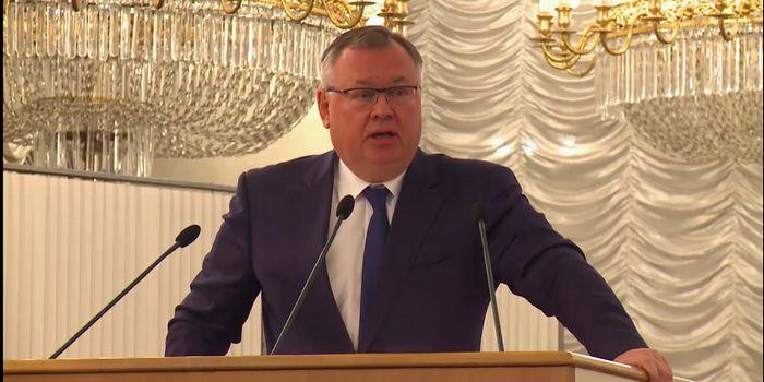 Андрей костин: «силовыми методами нам офшоры не победить»