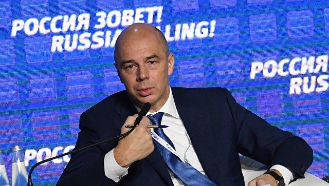 Антон силуанов: «все успехи в экономике связаны с бюджетной политикой»