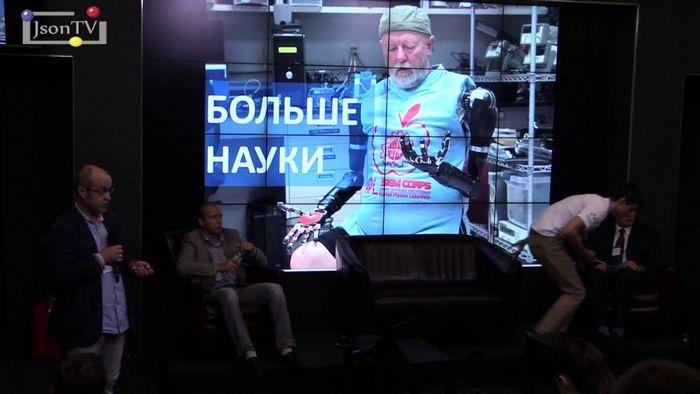 Артем баранов, eset russia: «во всех случаях влияние человеческого фактора огромно»