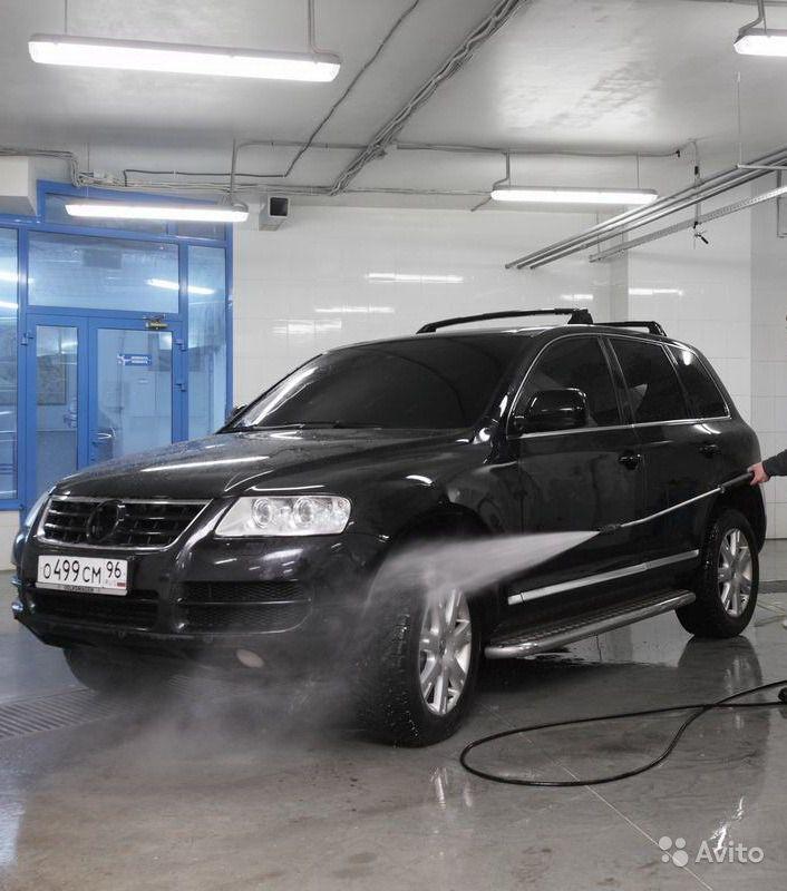 Автомойка приносит 100 тыс. руб. прибыли в месяц