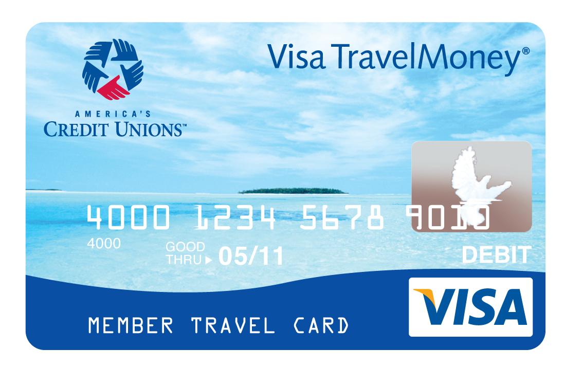 Банковские карты visa