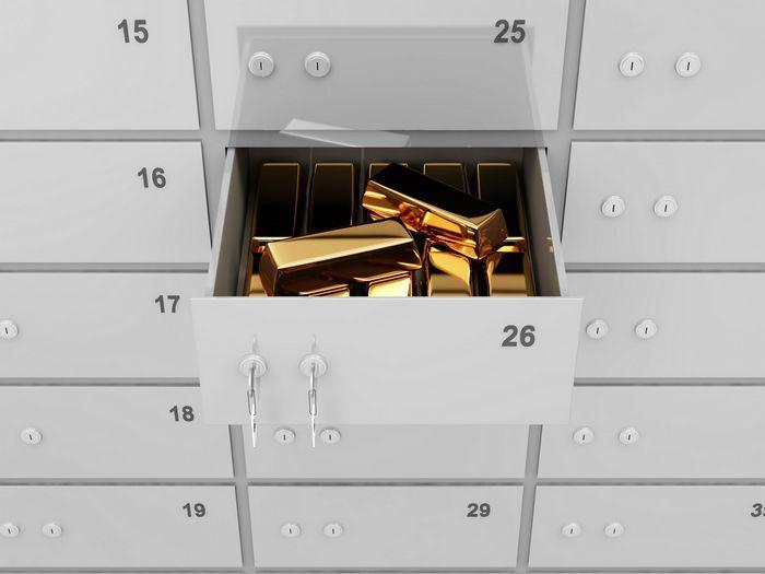 Банковские сейфовые ячейки. для чего нужна аренда сейфовых ячеек