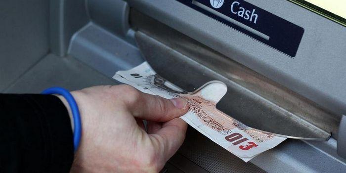 Британцы могут лишиться «бесплатных» банкоматов