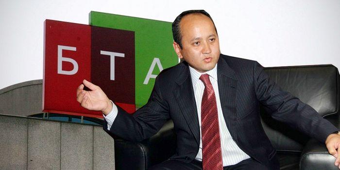 Бта-банк добился признания в рф своих претензий к мухтару аблязову на $420 млн