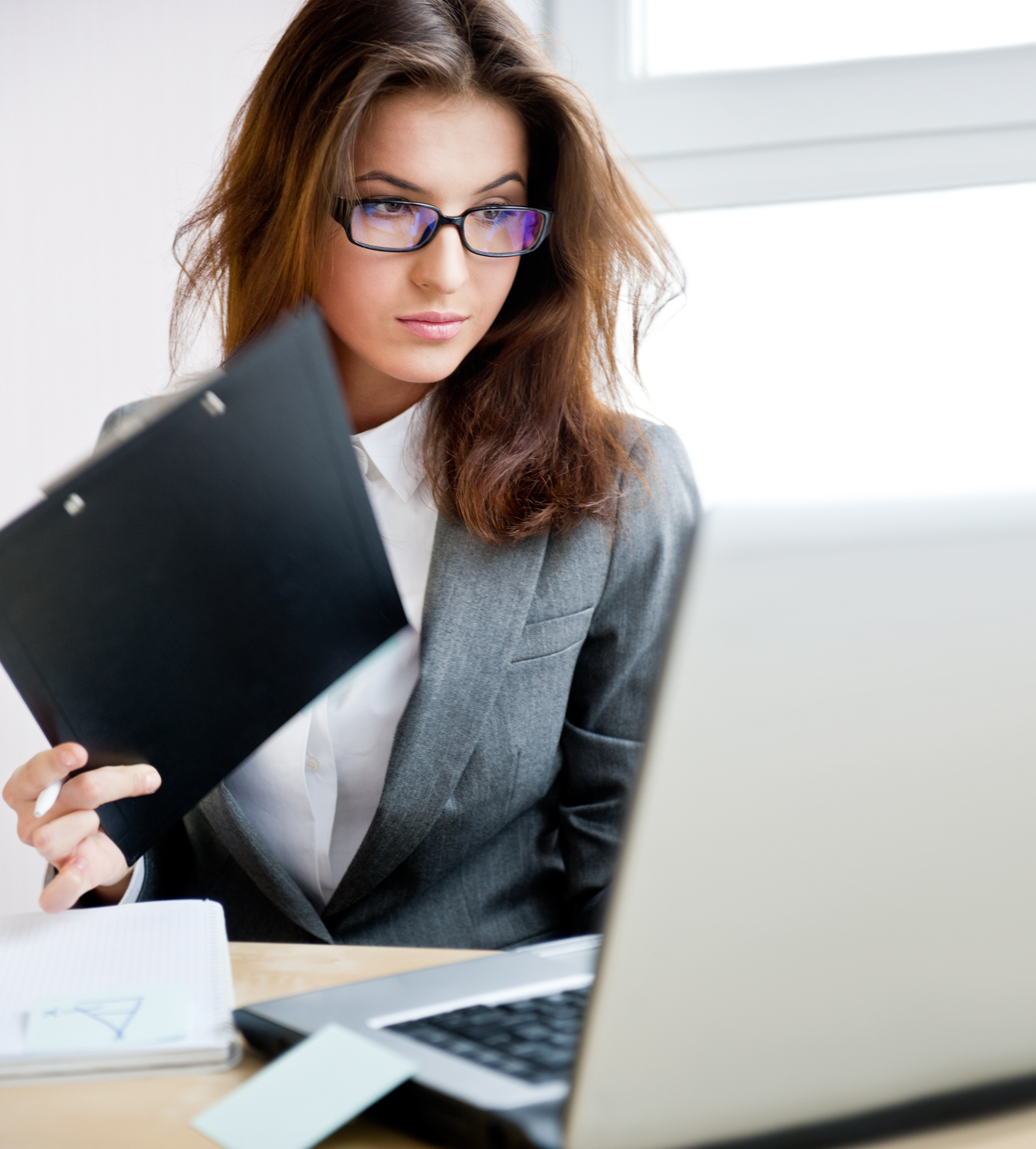 Бухгалтер и финансовый менеджер — четыре отличия