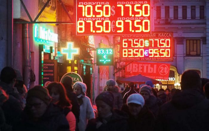 Цб: «новые правила идентификации не создадут гражданам проблем при обмене валюты»