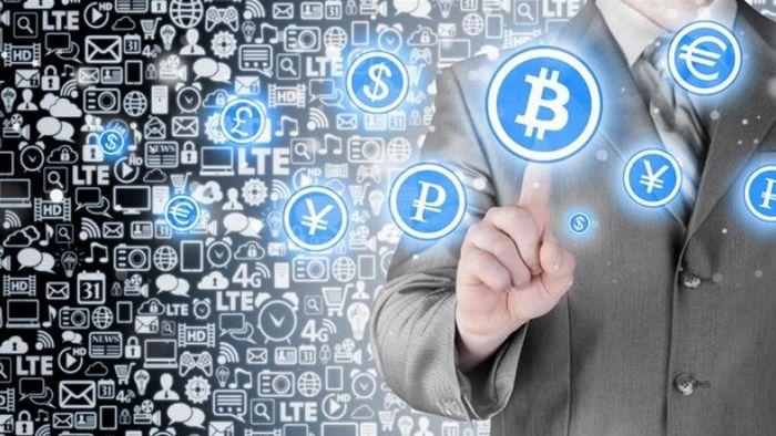 Центральные банки и цифровая валюта