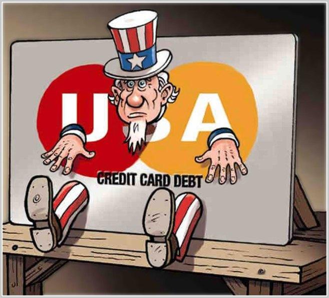 Что будет если америка объявит дефолт