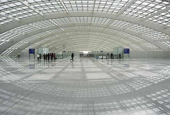 Что делать в аэропорту, если вы летите впервые