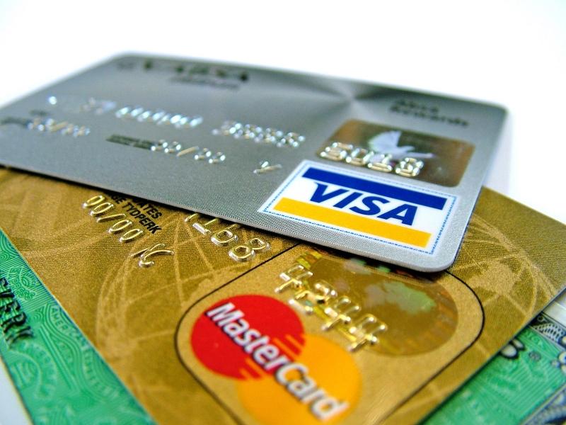 Что лучше visa или mastercard (виза или мастеркард)