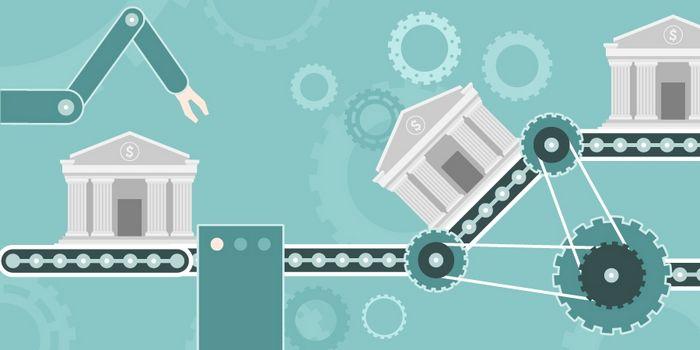 Что несут для банков пять направлений технологического развития будущего?
