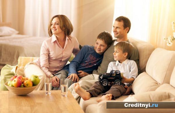 Что нужно для оформления сертификата на материнский капитал?