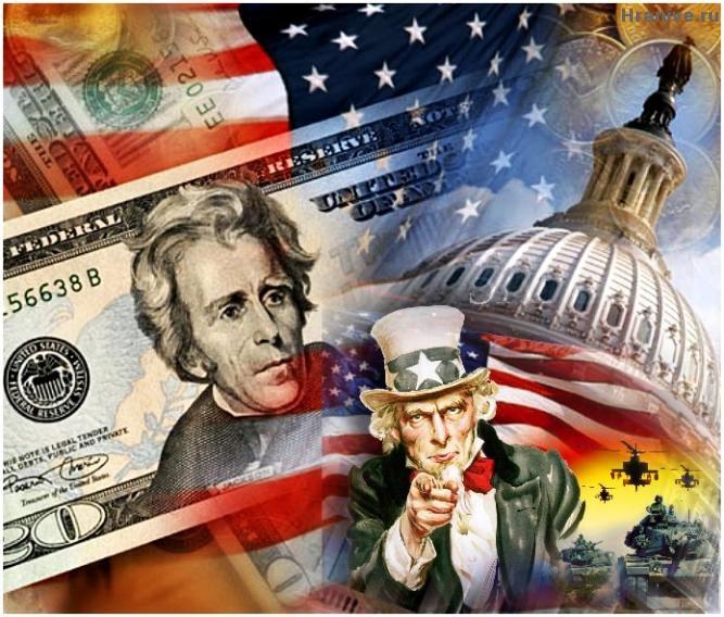 Что с дефолтом в америке