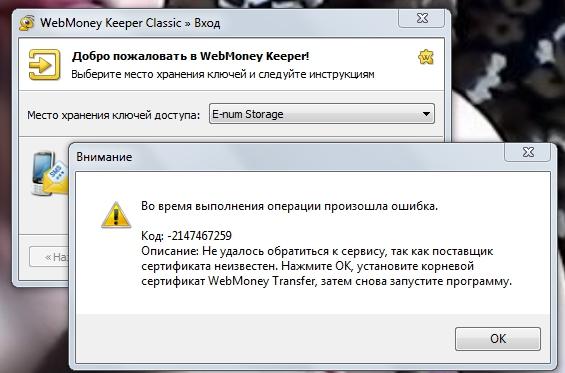 Что случилось с вебмани в украине