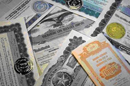 Что такое финансовые инструменты