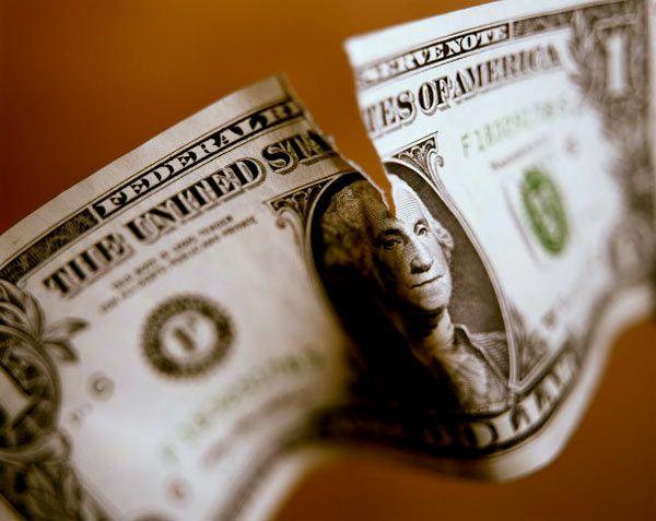 Что такое финансовый кризис?