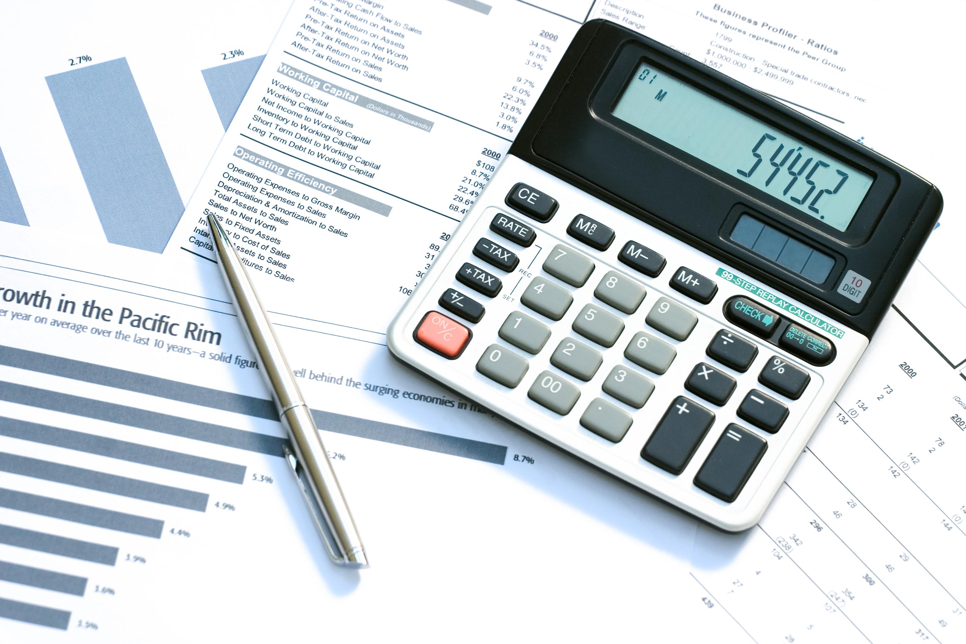 Что такое финансовый план