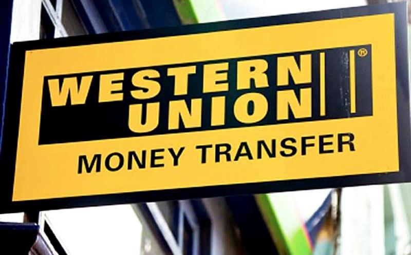 Что такое western union