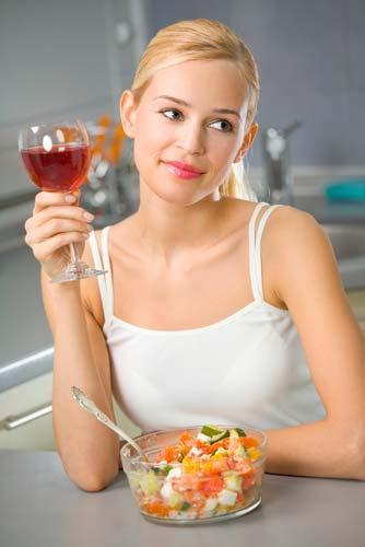 Дефицит калорий на диете — нормы для сброса веса.