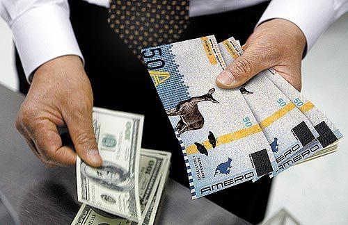 Дефолт в америке что будет с долларом