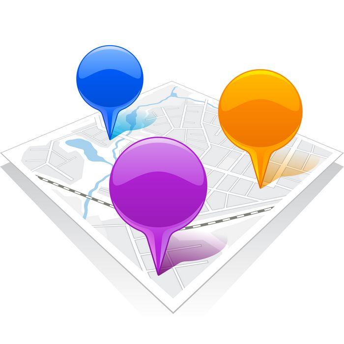 Денежное место: как банкам использовать геомаркетинг