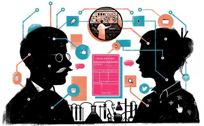 Десять фактов о big data и предиктивной аналитике