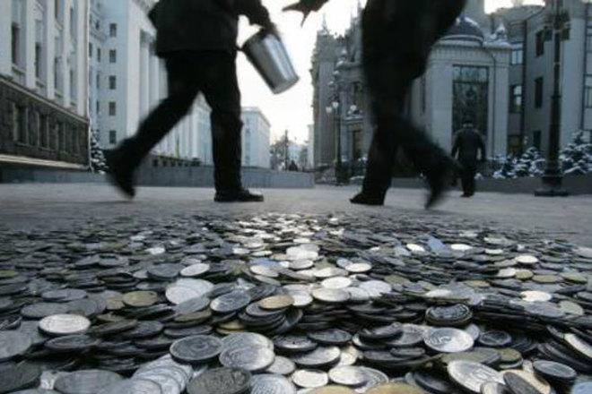До дефолта украины осталось не более трех месяцев. что делать?
