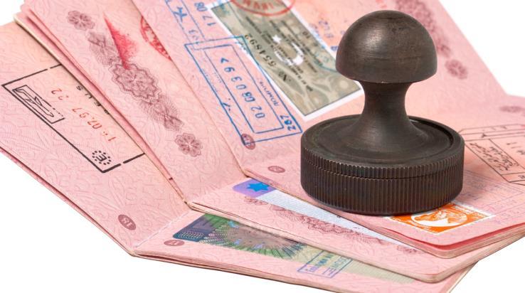 Долгосрочная студенческая виза