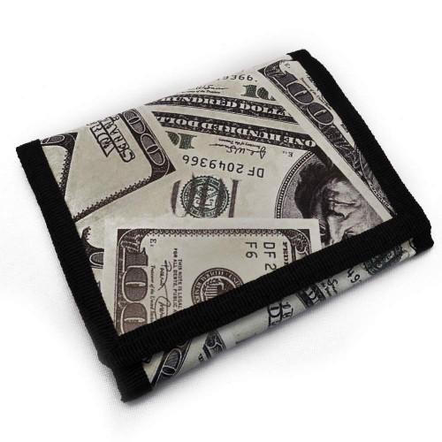 Доллар - это фантик