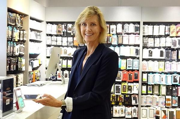 Дженнифер бейли, apple: «apple pay становится мостом между онлайн- и офлайн-мирами»
