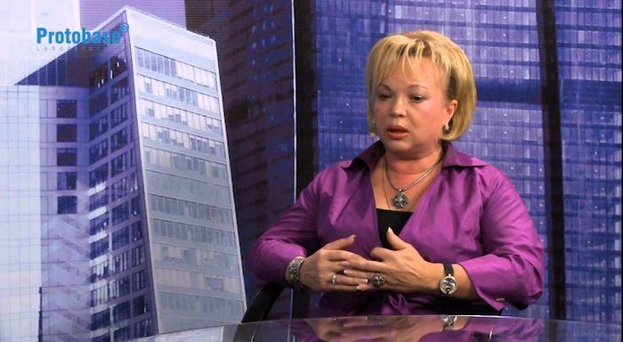 Елена речкалова: «банковский рынок абсолютно свободен»