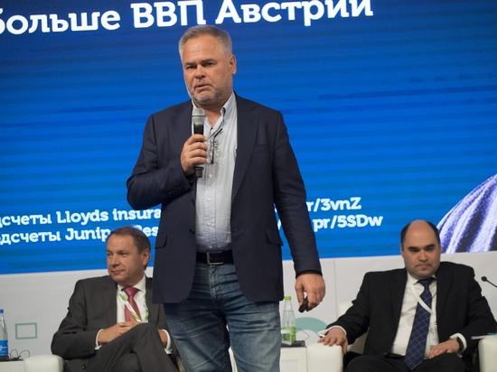 Евгений касперский: «нельзя подходить к новой киберреальности с точки зрения традиционных средств безопасности»