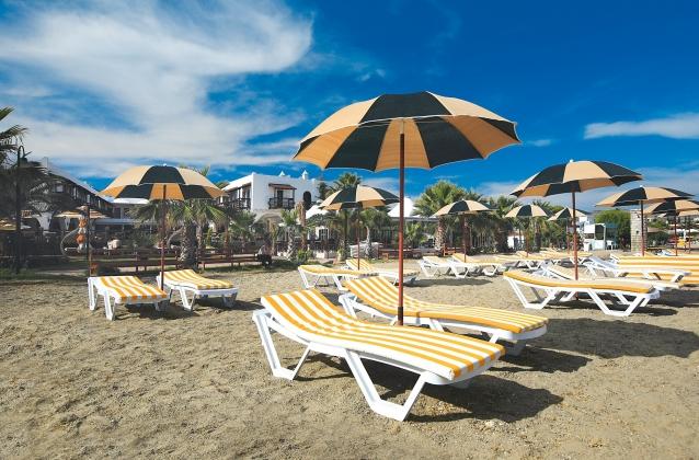 Европейские курорты потеряли 10% российских туристов