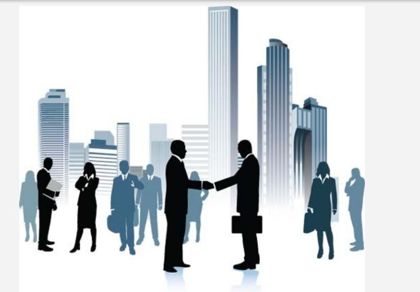 Финансовое посредничество и финансовые посредники