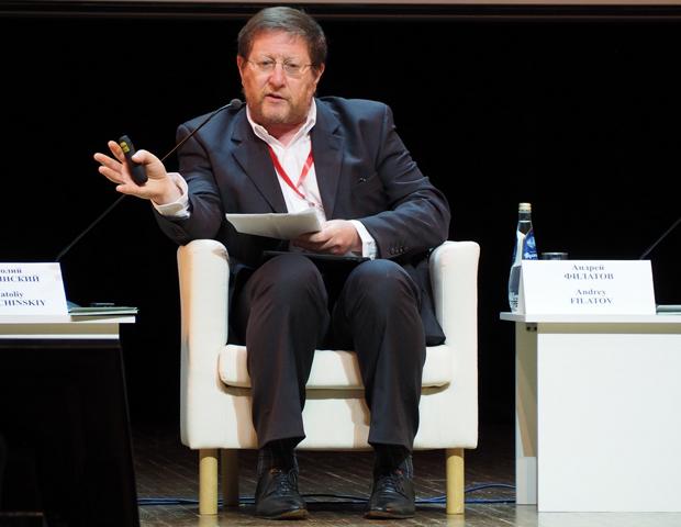 Finnopolis-2015: как it-вендоры ищут новые способы заработать вместе с банками