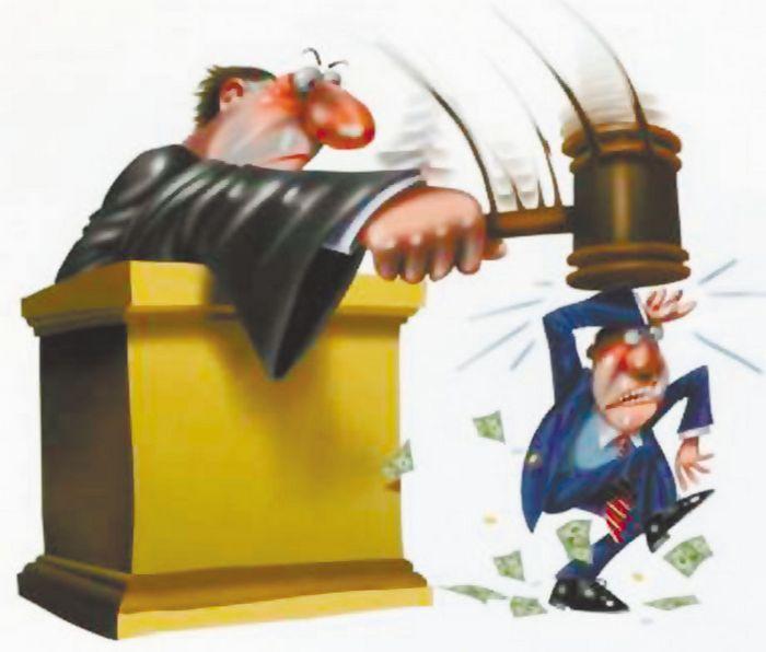 Фирма по выбиванию долгов