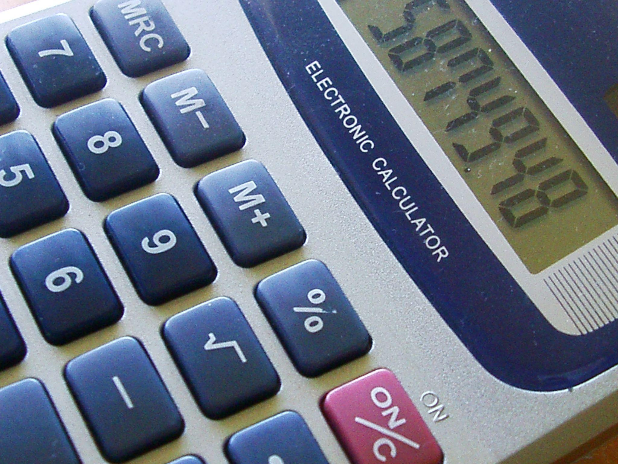 Формула расчета сложных процентов по вкладу — как рассчитать ее самостоятельно