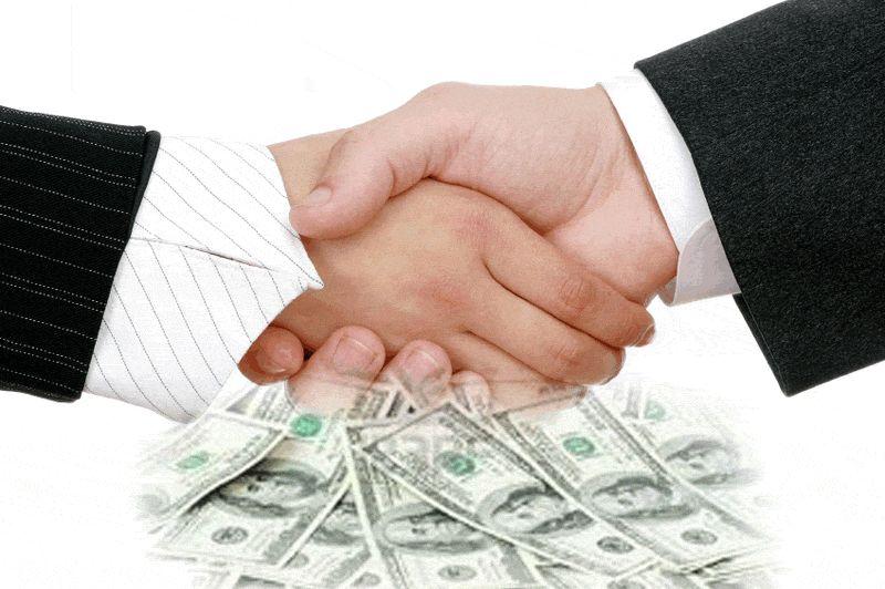 Где взять взаймы или конкуренты банка