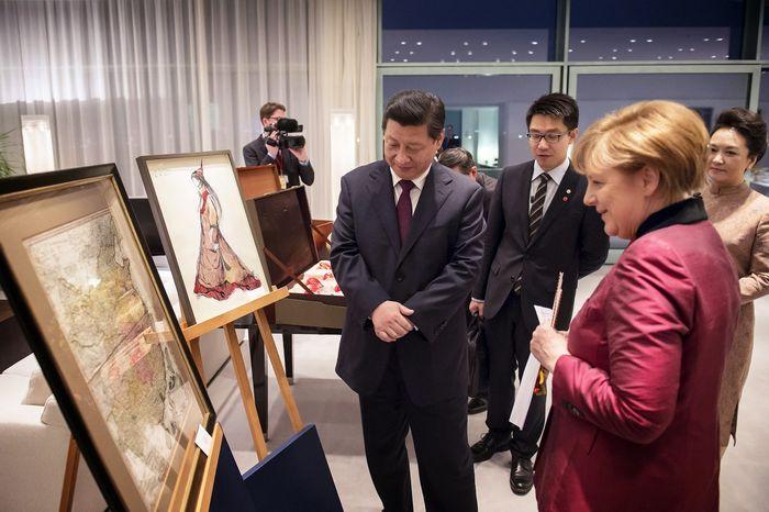 Глава американского фонда убежден, что китай остался без денег