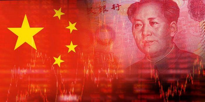 Главная головная боль китая — необслуживаемый долг крупных компаний