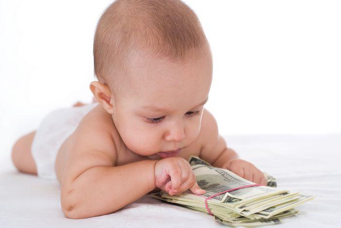 Губернаторская выплата при рождении ребенка 2016