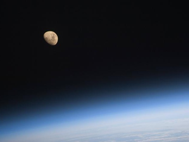 Химический состав атмосферы земли. состав атмосферы земли в процентах