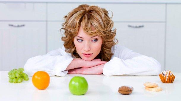 Худеем с умом: как создать дефицит калорий