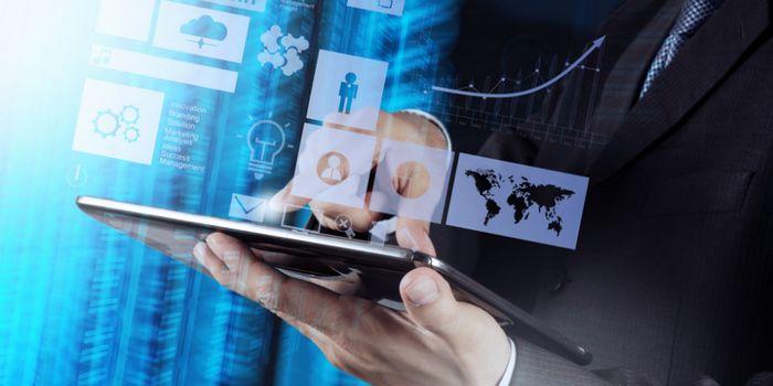 Информационные технологии должны становиться «мультимодальными»