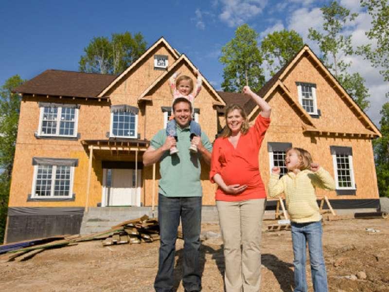 дают ли в ипотеку деревянные дома это место