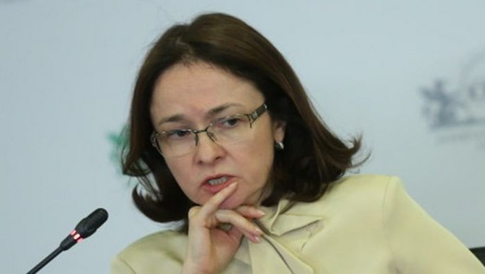 Эльвира набиуллина: «центробанк мягче не будет»