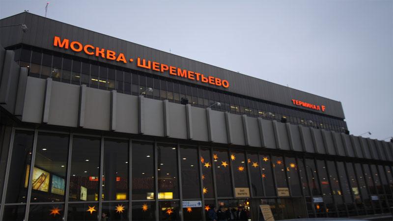 Как доехать до аэропорта шереметьево из москвы