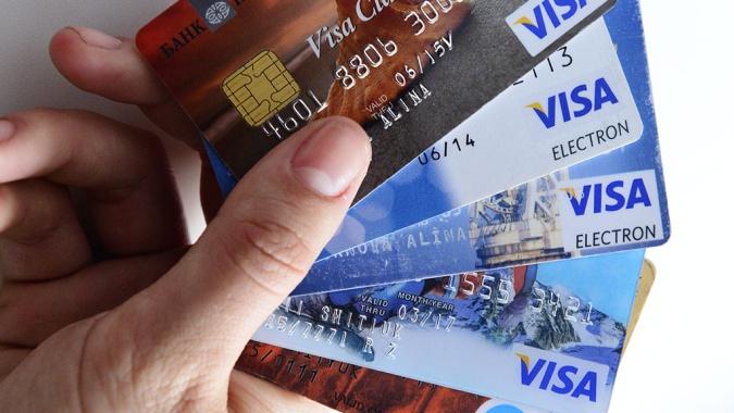 Как функционируют карточные платежные системы типа visa.